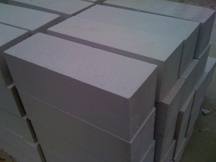 Concrete Acoustic Blocks