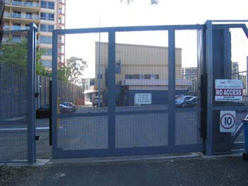 Automated & Motorised Gates