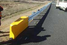 Road and Traffic Fencing